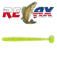 Relax - Gumová nástraha Texas 4 - Barva L032 - blister 4ks - 10cm