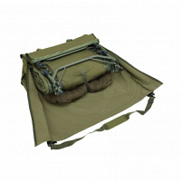 Trakker Products Trakker Obal na lehátko rolovací - NXG Roll-Up Bed Bag