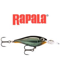 RAPALA - Wobler Ultra ligth shad 4cm
