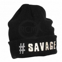 SAVAGE GEAR - Čepice Simple savage beanie