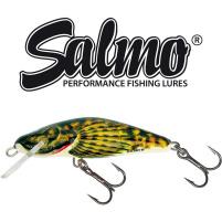SALMO - Wobler Bullhead sinking 6cm - Bullhead