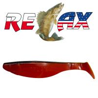 Relax - Gumová nástraha Kopyto 5 - Barva S280 - blister 3ks - 12,5cm