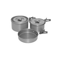 Trakker Products Trakker Sada nádobí - Armolife Cookware Set- 3 Piece