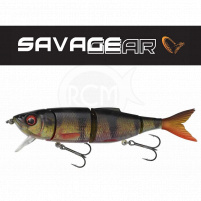 SAVAGE GEAR - Wobler 4 Play V2 liplure 13,5cm 18g