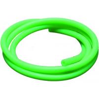 Carp System - Náhradní guma do praků 1m zelená