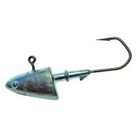 ICE fish - Jig Fish heat 40g vel. 6/0 - 2ks
