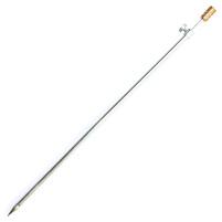 Fencl - Vidlička univerzální tyč 45 - 75cm ocelová se závitem