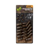FOX - Závěsný systém Angled drop off run rig kit
