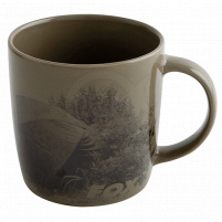 FOX - Hrnek keramický Ceramic mug scenic