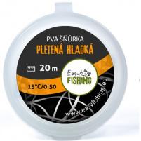 Easy Fishing - PVA šňůrka silnější hladká 20m