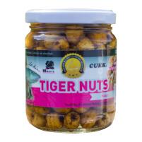 LK Baits Tiger Nuts Natur - Tygří ořech 220 ml
