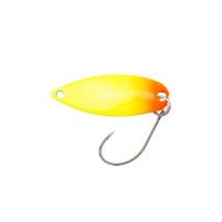 Berkley - Plandavka AGS KOGARANA 3,14 cm / 3,5g - orange tip/chartreuse/gold