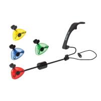 Extra Carp - Swinger Bite Indicator EXC Lancer svítící - zelený