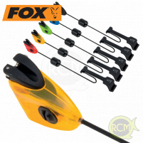 Fox MK3 Swinger Orange