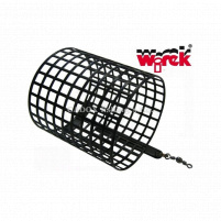 WIREK - Krmítko feedrové kulaté 100mm
