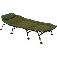 Giants Fishing - Lehátko Flat fleece XL 8leg bedchair