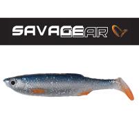 SAVAGE GEAR - Umělá nástraha - Bleak paddle tail 8cm / 4g