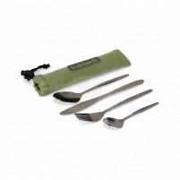 Trakker Products Trakker Jídelní Sada Příborů - Armolife Cutlery Set