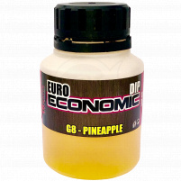 LK Baits Euro Economic Dip G8 Pineapple 100ml