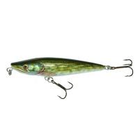 DORADO - Wobler Pike Jerk bez lopatky 8cm - NGR