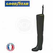 Goodyear Holinky Hip Waders Cuissarde SP Green|vel.38