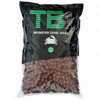 TB baits - Boilie 10kg / 24mm - monster crab