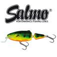 Salmo - Wobler Frisky shallow deep runner 7cm