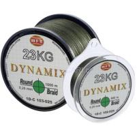 WFT - ROUND DYNAMIX KG 0,35mm/32kg/1000m