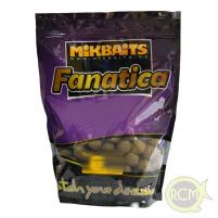 Mikbaits - Boilie Fanatica 2,5kg 20mm - Losos Ráček Asa