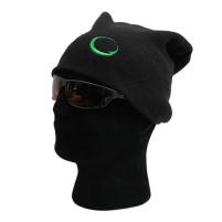 Čepice Gardner Beanie Hat Black