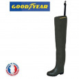 Goodyear Holinky Hip Waders Cuissarde SP