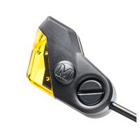 Swing arm MCX 66  - žlutá