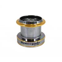 Zfish Náhradní Cívka Spare Spool Reneegade TG 9000