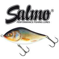 Salmo - Wobler Slider sinking 7cm