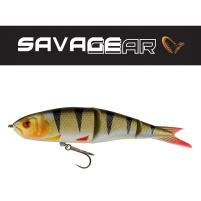 SAVAGE GEAR - Umělá nástraha - Swim&Jerk 9,5cm / 8,5g bal. 2ks