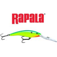 RAPALA - Wobler Deep tail dancer 11cm