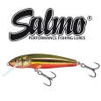 Salmo - Wobler Minnow floating 5cm