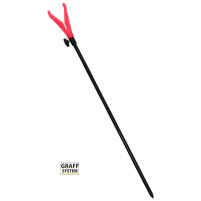 GRAFF - Vidlička přední růžová 55cm