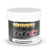 Mikbaits - Obalovací těsto BigC 200g - Cheeseburger