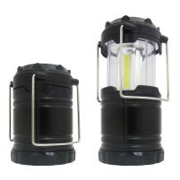 BC - Baterie - Svítilna Camping lantern 3W COB LED