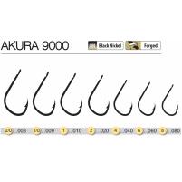 Háčky Trabucco Akura 9000