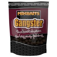 Mikbaits - Boilie Gangster 1kg / 20mm - GSP Black Squid